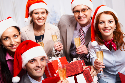 5 simple rules for company christmas parties or how not to be the