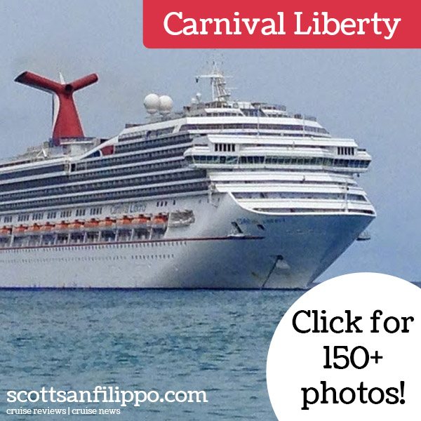 Carnival liberty ship pictures