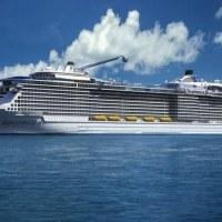 Royal Caribbean's Quantum of the Seas