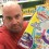Yours truly at Target picking up 2 of the Play-Doh Cake Mountain playsets