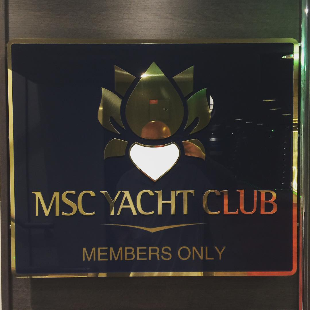 MSC Yacht Club: Perks of these Exclusive Accommodations