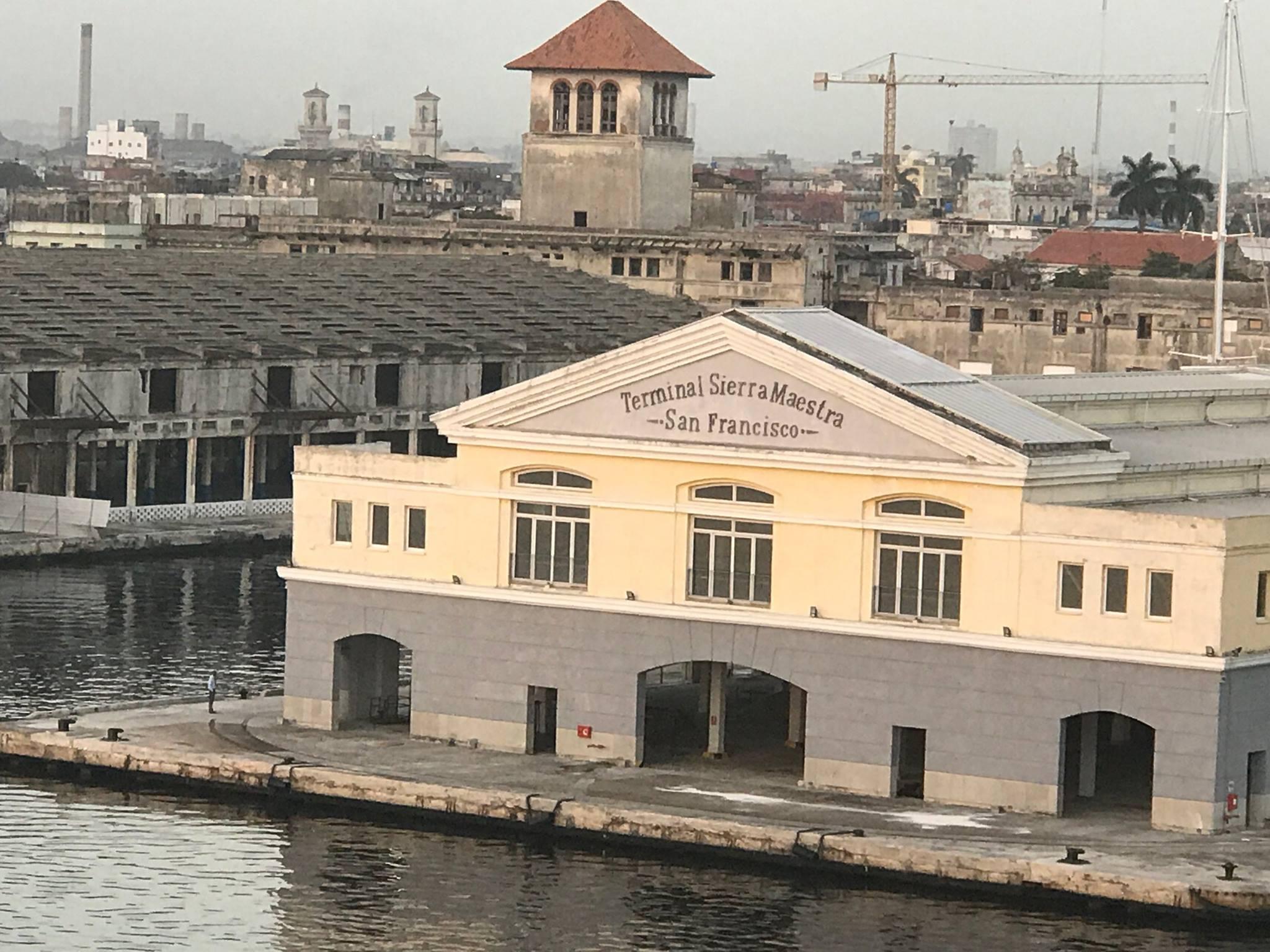 Are Cruises To Cuba Safe Under Trump Admin Scott Sanfilippo