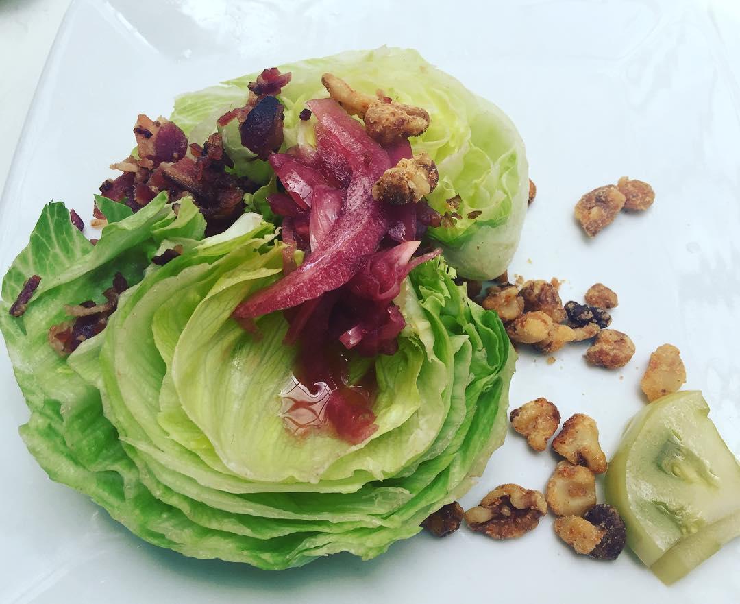 Tony\'s Town Square Restaurant - Review & Photos | Scott Sanfilippo