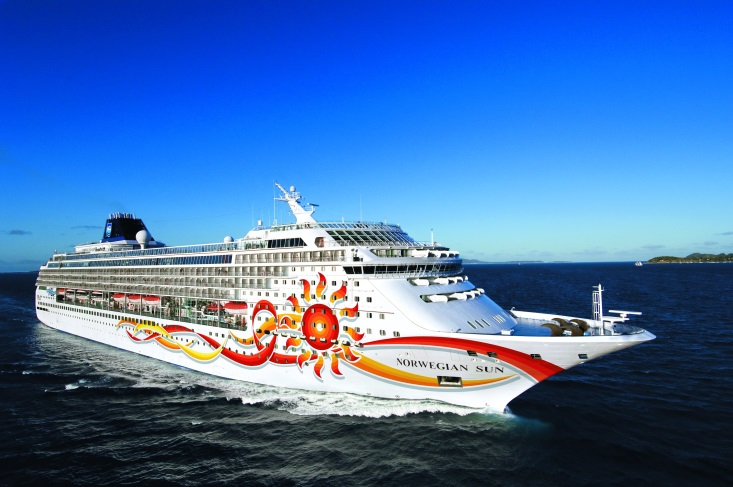 Norwegian Cruise Line To Send Another Ship To Cuba Scott