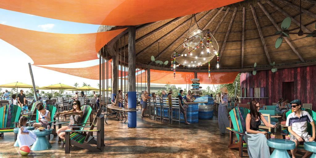 royal caribbean s coco cay to get major overhaul scott sanfilippo