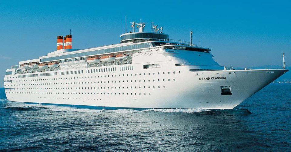 Bahamas Paradise Cruise Line Adds 2nd Ship Scott Sanfilippo