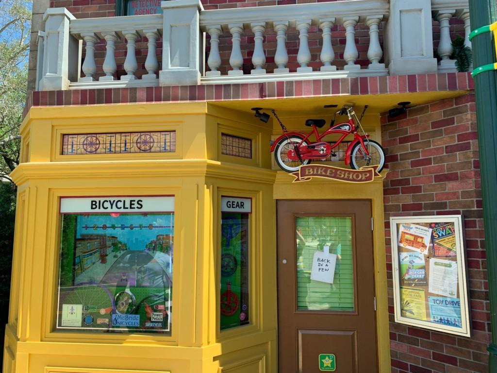 Picture of Sesame Street - SeaWorld Orlando